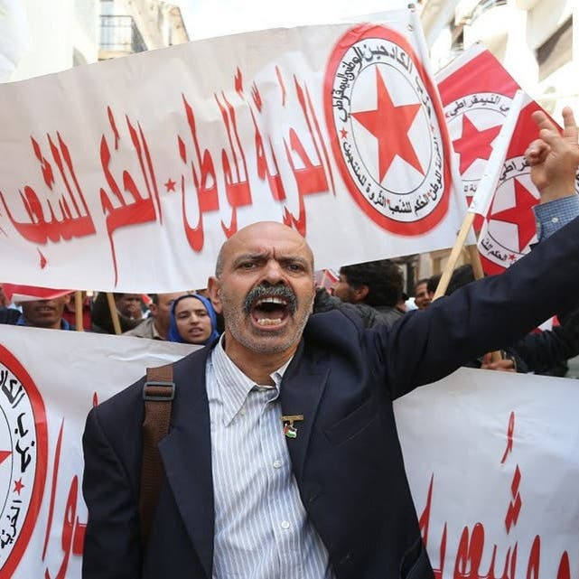 اتحاد الشغل يطرح خطة إنقاذ تونس.. وهذه تفاصيلها
