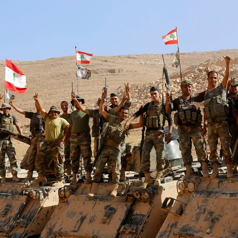 Lebanon's deputy parliament speaker calls on army to take over country