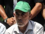 کرونا یحیی السنوار رئیس جنبش حماس در نوار غزه را مبتلا کرد