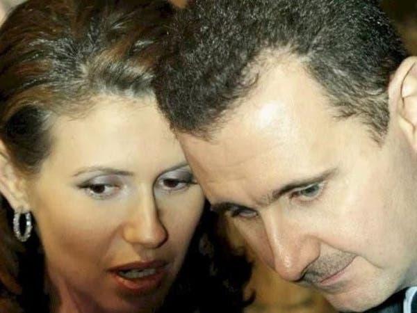 ماذا يحصل في دمشق؟.. رسالة بخط يد زوجة الأسد لأنصاره