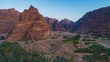 """سعودی عرب کی خوب صورت ترین وادی """"الدیسہ"""" کی تصاویر"""