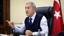 Turkey's defense minister flies to Libya to inspect Turkish units: Media report