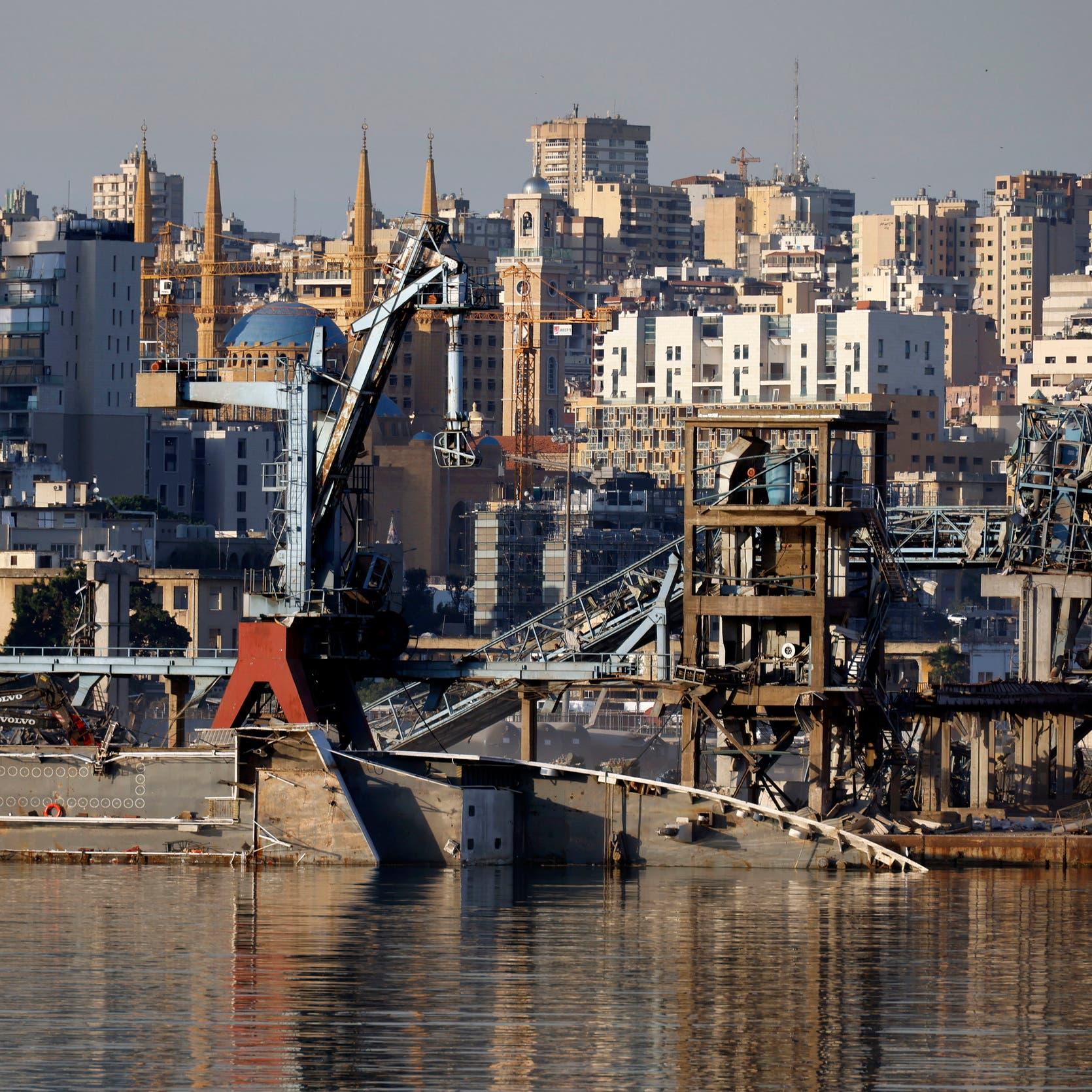 لبنان على حافة الانهيار.. وفرنسا: بسبب السياسيين