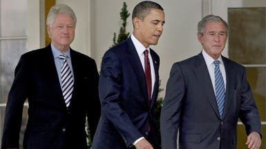 """3 رؤساء أميركيين يخططون لأخذ لقاح كورونا """"على الهواء مباشرة"""""""