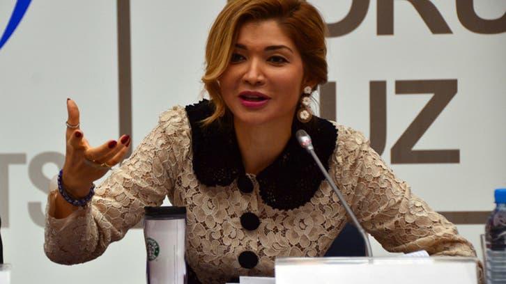 ابنة رئيس سابق تسترد 350 مليون دولار مجمدة في قضية فساد