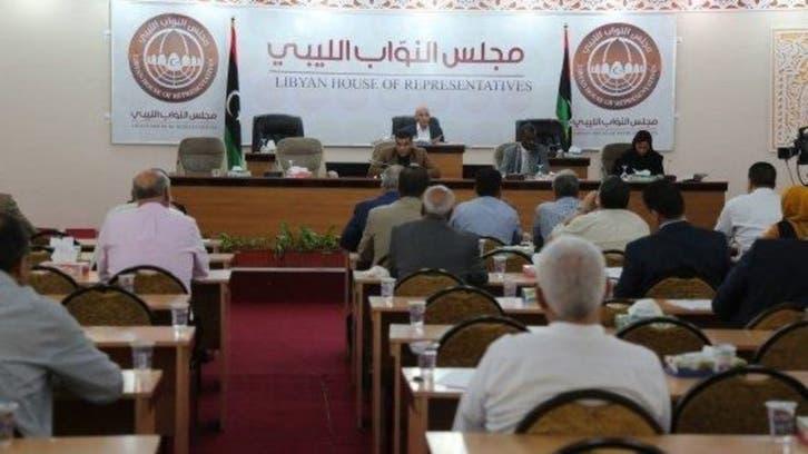 عقيلة صالح يرفض غدامس ويتمسك بعقد جلسة البرلمان في بنغازي