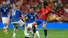 إيطاليا تصطدم بإسبانيا في نصف نهائي دوري الأمم