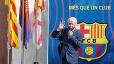 رئيس برشلونة: كان يجب بيع ميسي.. ونيمار لن يعود إلا في حالة واحدة