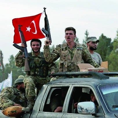 """فضيحة.. """"أمراء"""" داعش في صفوف فصائل تركيا"""