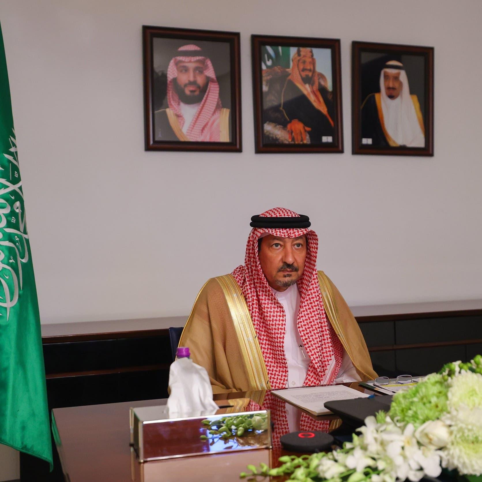 الخريجي: السعودية ترفض ممارسات حزب الله في لبنان
