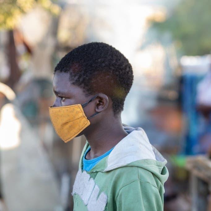 هل ظهرت تحورات جديدة لكورونا في إفريقيا؟