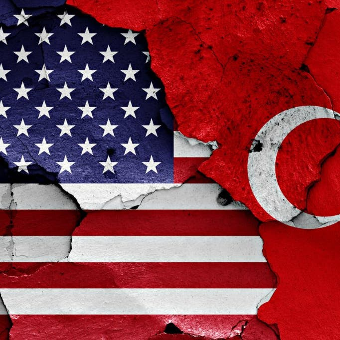 Turkey 'entirely rejects' US recognition of 1915 Armenian genocides