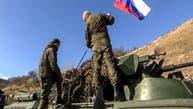 آمریکا، روسیه و فرانسه خواستار خروج پیکارجویان اجارهای از قرهباغ شدند