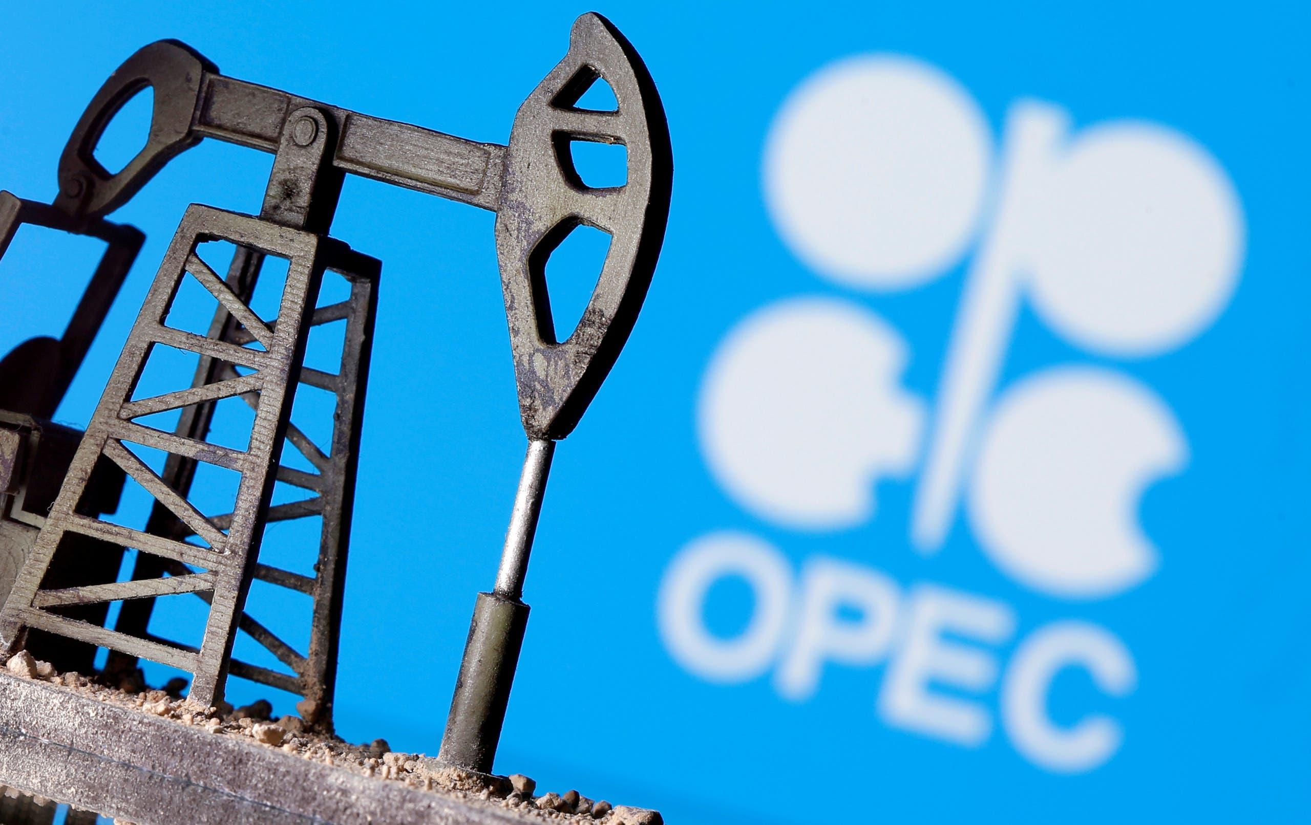 تلاش های اوپک در حمایت از بازار نفت کاملاً واضح است