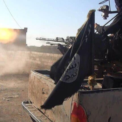 أكبر عملية خطف.. داعش يباغت 19 شخصاً وسط سوريا