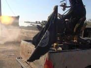 بعملية مباغتة.. داعش يخطف 19 شخصاً وسط سوريا