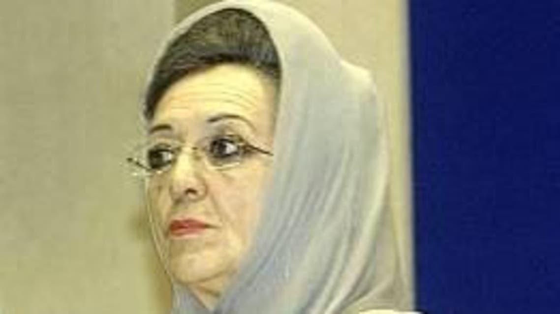 سهیلا صدیق وزیر صحت عامه سابق افغانستان در 72 سالگی درگذشت