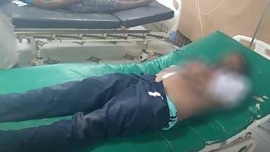 ميليشيات الحوثي تواصل قصف المدنيين في الحديدة
