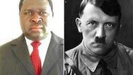 «آدولف هیتلر» در انتخابات نامیبیا پیروز شد