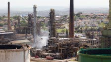 South Africa to review petroleum product supplies after refinery shutdown