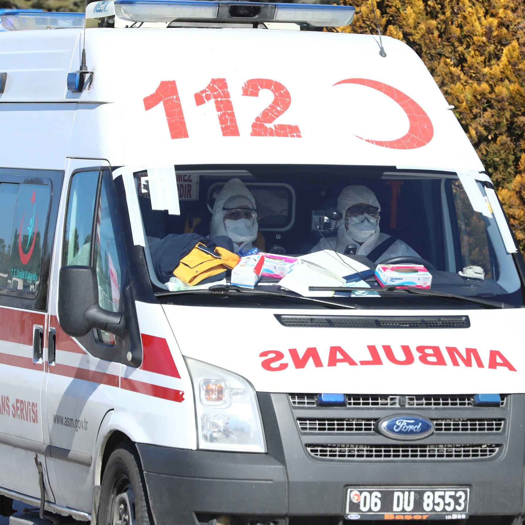 اعتداء مروّع على سيدة سورية حامل بمستشفى في إسطنبول