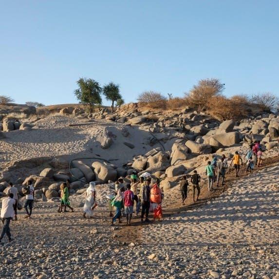 إثيوبيا على شفا كارثة خطيرة.. قد تمتد للسودان