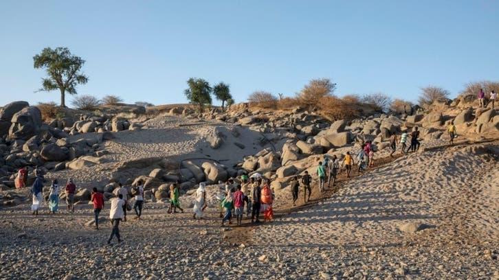 إثيوبيا ترفض فتح ممرات إنسانية بغرب تغراي عبر السودان