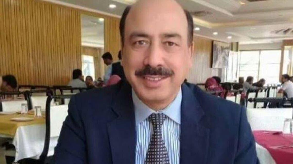 Judge Arshed Malik