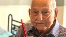 Coronavirus: US World War II veteran beats COVID-19, marks 104th birthday