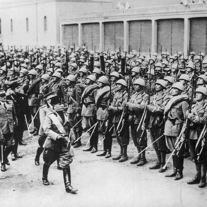 هكذا تدخلت إيطاليا لمساعدة هتلر وخسرت