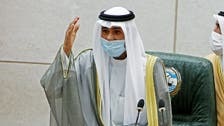Kuwait Emir happy with continuous efforts to solve the Gulf dispute