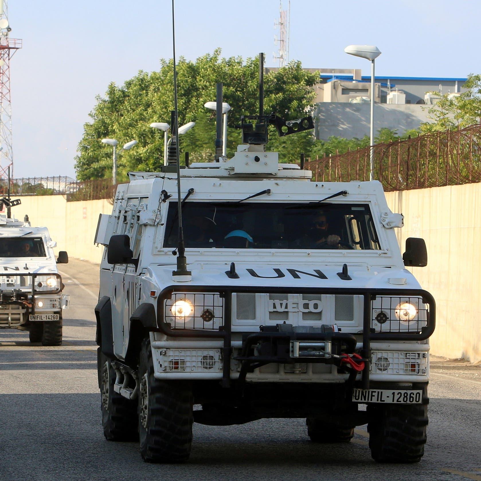 الأمم المتحدة: لبنان تسلّم راعياً احتجزته إسرائيل قبل أيام