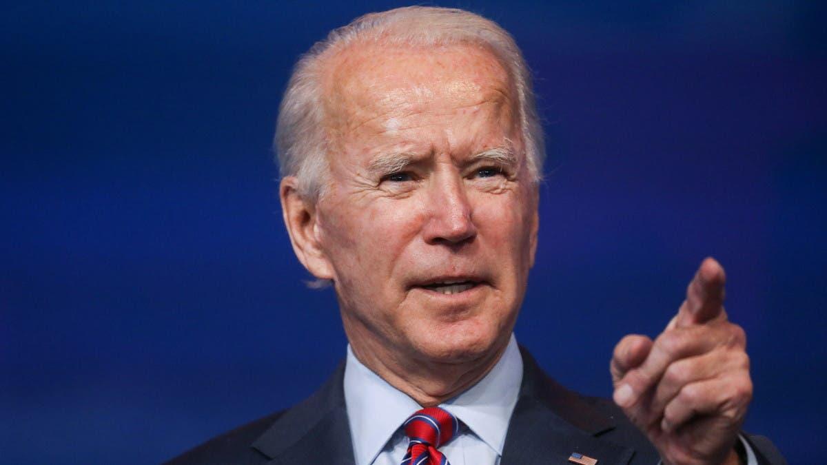 How world leaders are reacting to Joe Biden's inauguration thumbnail