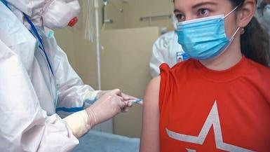 شاهد.. انطلاق حملة تطعيم ضد كورونا في موسكو بلقاح سبوتنيك