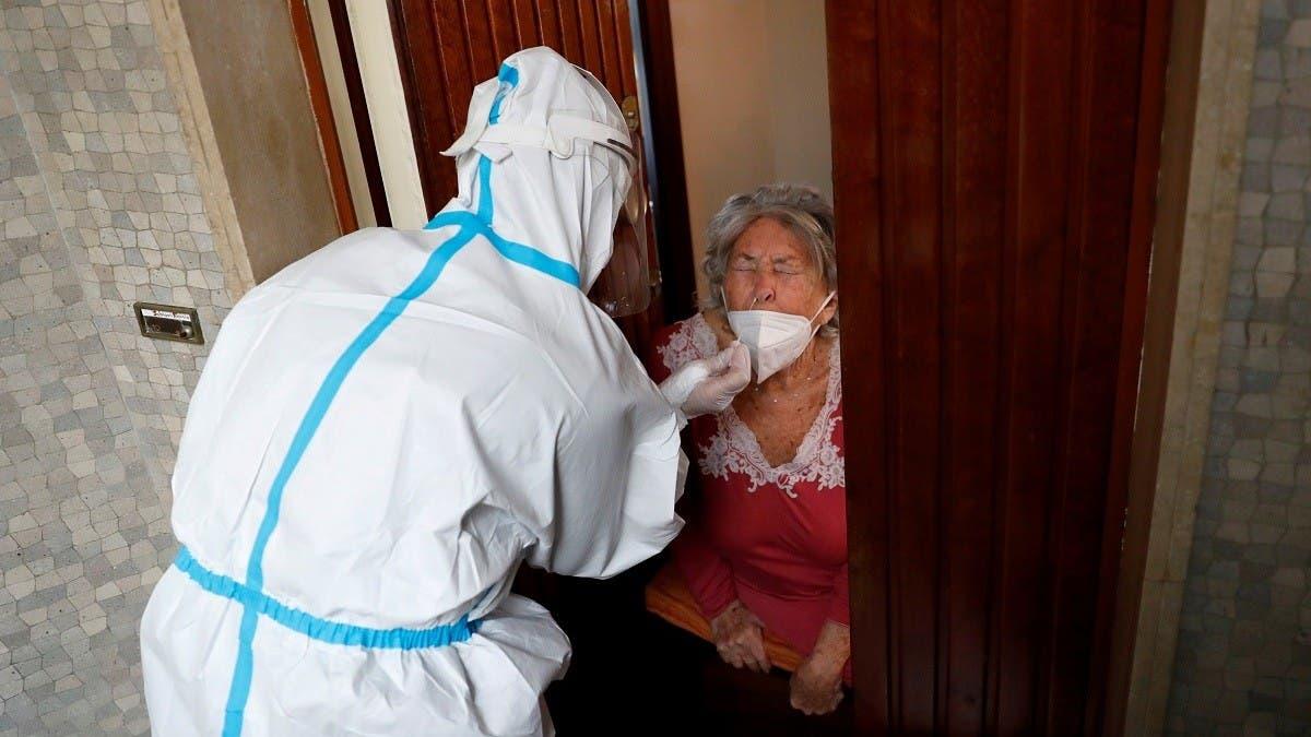 Coronavirus: Italy's staggering virus toll poses uncomfortable questions thumbnail
