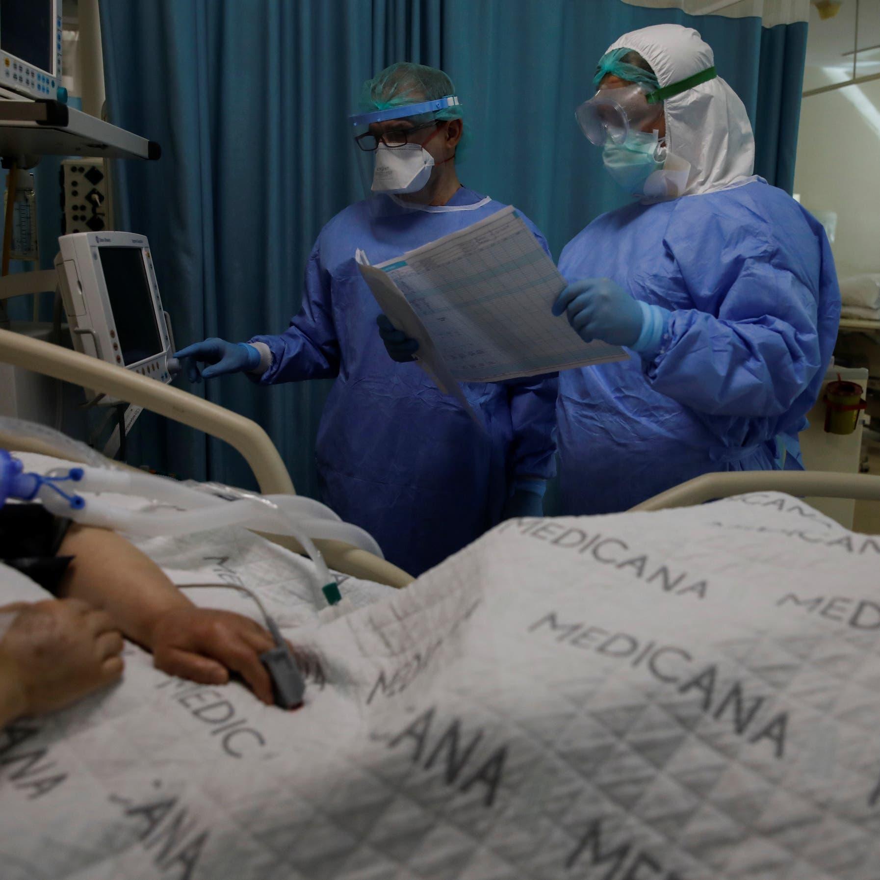 أطباء إسطنبول: الوباء انتقل من المدينة لجميع مناطق الأناضول
