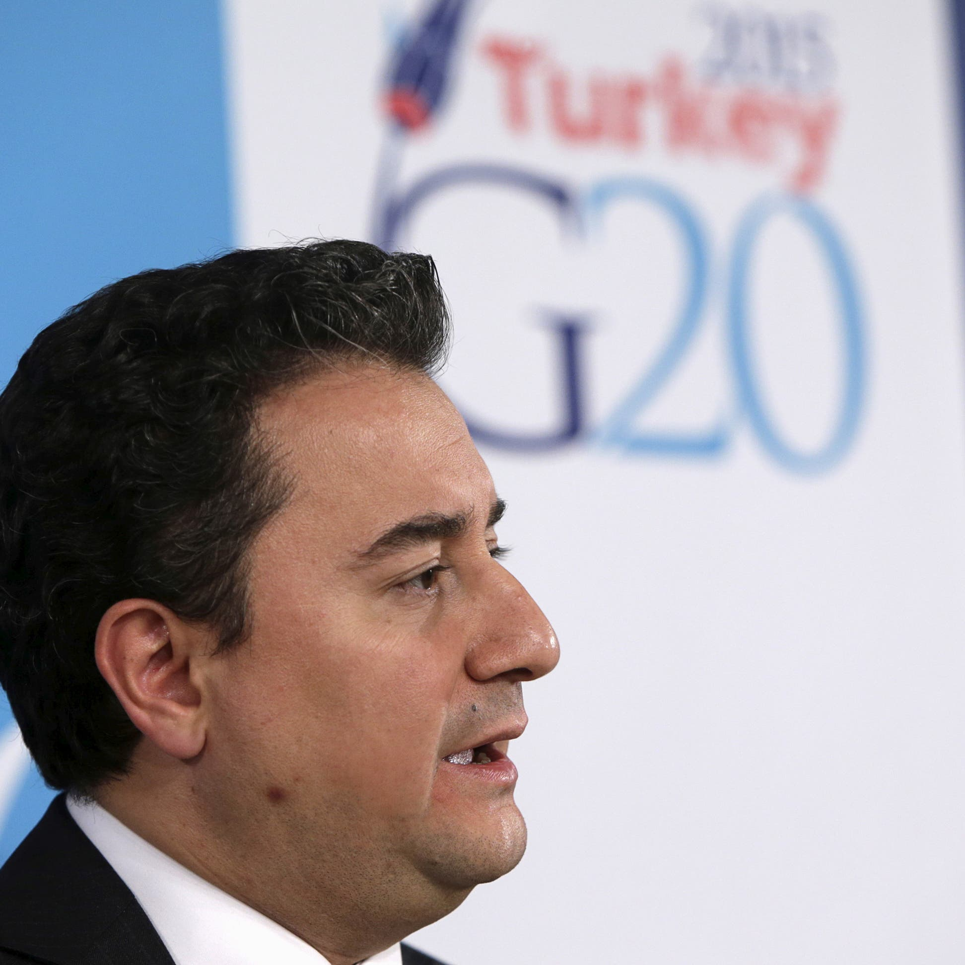 """باباجان عن المسؤولين الأتراك: """"فقدوا الإحساس"""""""