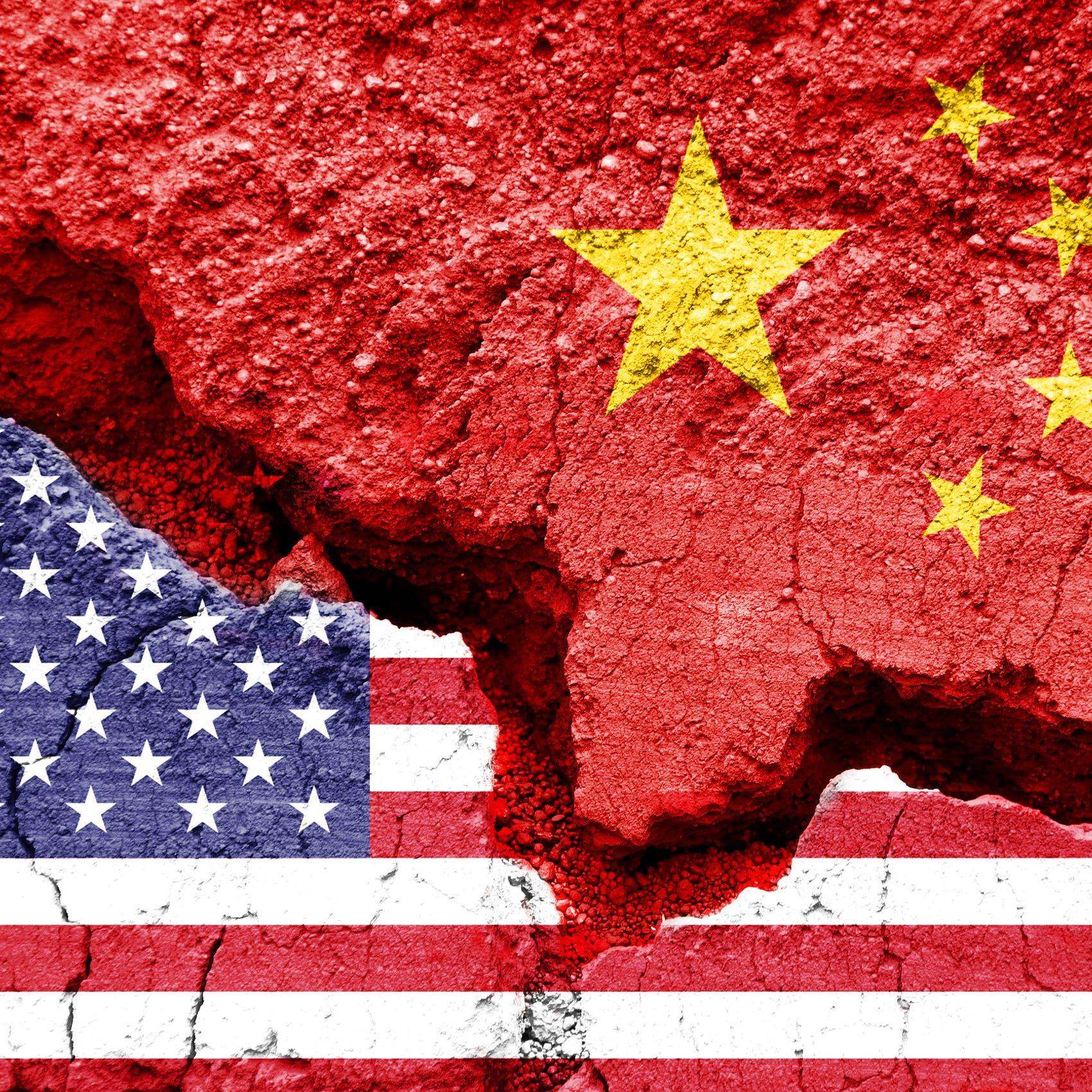 """أميركا.. جهد حكومي واسع """"استخباراتيا"""" لمواجهة الصين"""