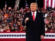 ترمب يتهم الديمقراطيين بالتخطيط للتزوير بانتخابات مجلس الشيوخ