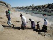 بعد مجزرة الفجر.. صراعات إثيوبيا تقلق الأوروبي