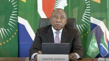 South African president Ramaphosa eases COVID-19 restrictions to lowest level