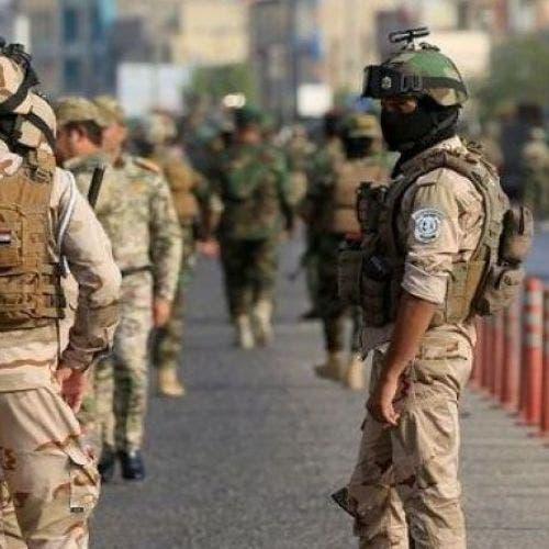 دك فلول داعش بالعراق.. والفصائل المسلحة ممنوعة في سنجار