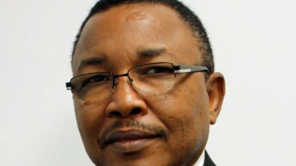 وزير الخارجية السوداني المكلف عمر قمر الدين إسماعيل