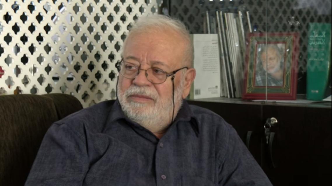 وفاة المخرج السوري علاء الدين كوكش عن 78 عاماً