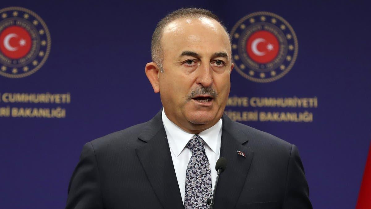 وزير خارجية تركيا إلى الرياض.. في زيارة تستمر يومين