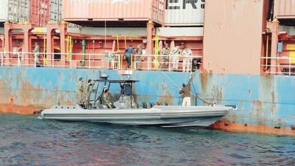 تركيا تهدد بعمل انتقامي بعد احتجاز قوات شرق ليبيا إحدى سفنها
