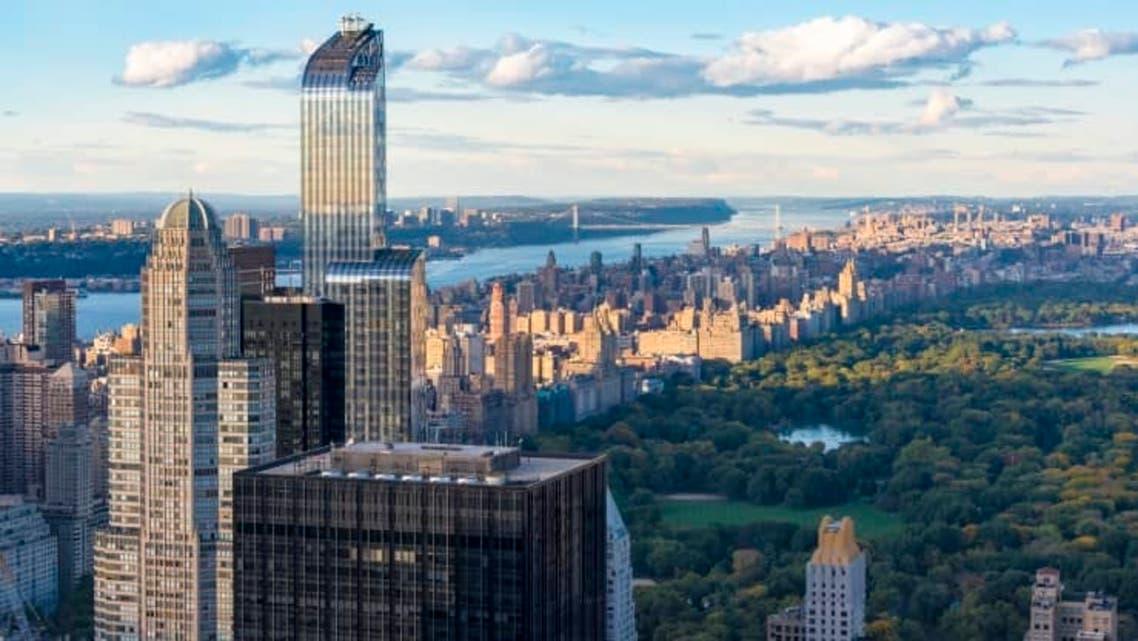 نيويورك اقتصاد كورونا