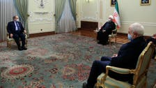"""طهران تورط دمشق.. """"عليكم مواجهة إسرائيل في الجولان"""""""
