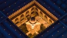 سعوديون يوثقون معالم المملكة من السماء