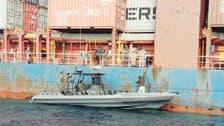 لیبی فوج نے 'ترکی' کا تجارتی بحری جہاز قبضے میں لے لیا، عملے سے تفتیش